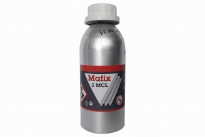 Mafix 2 MCL 600 ml  - czyścik do plexi